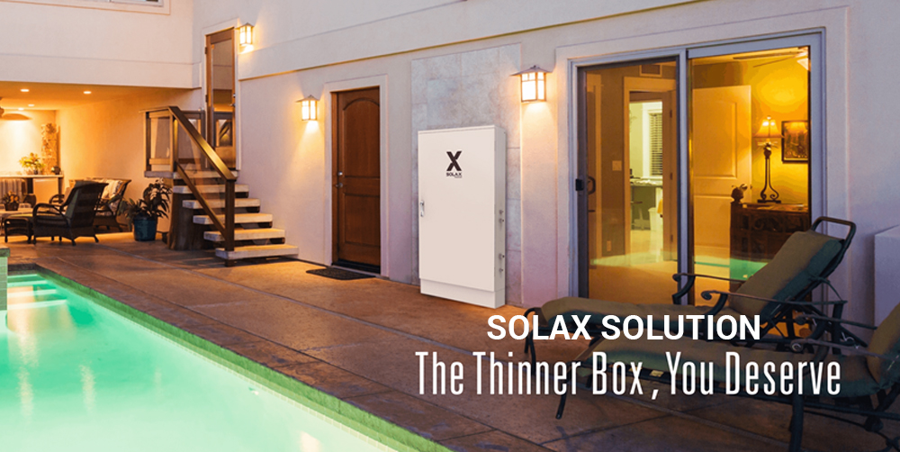 solax solution