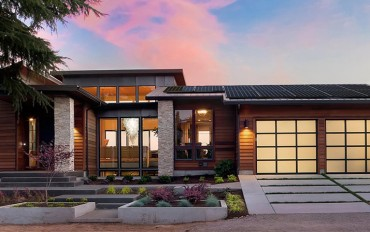 best residential solar panels company